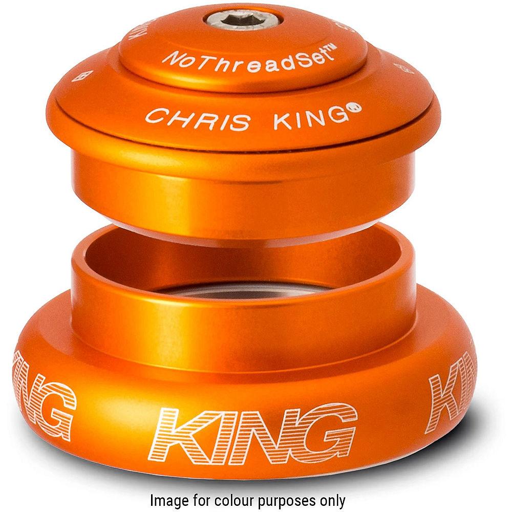 ComprarJuego de dirección Chris King InSet 5 - Matte Mango - 1.1/8