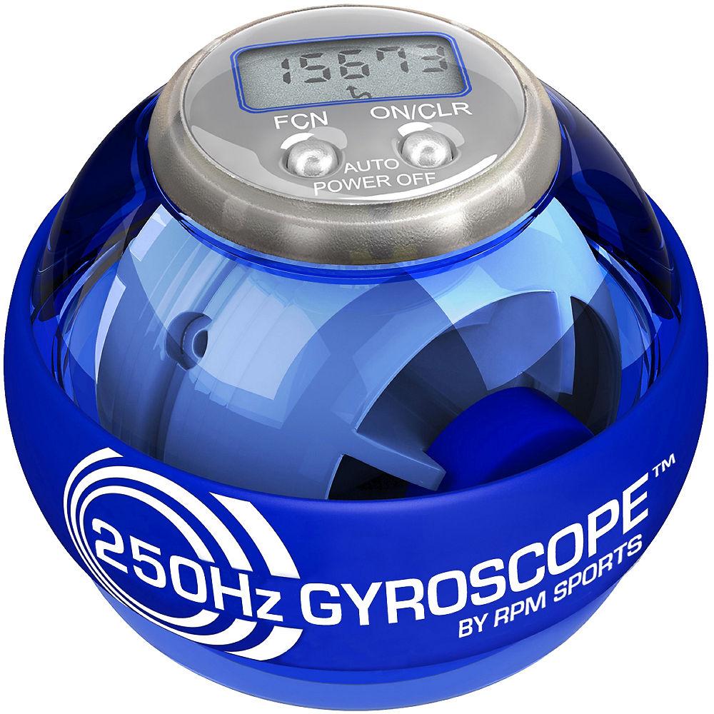 Image of Gyroscope portatif Powerball Pro à 250HZ - Bleu, Bleu