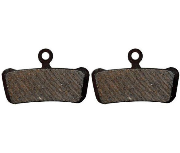 SRAM Guide and Avid Trail Disc Brake Pads Sintered Compound Steel Backed