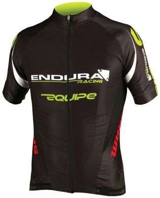 prod84895: Endura Team Replica Short Sleeve Jersey