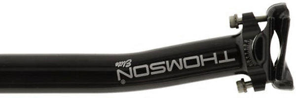Thomson Elite Layback Seatpost