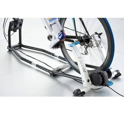 Rodillo Multiplayer Tacx i-Flow