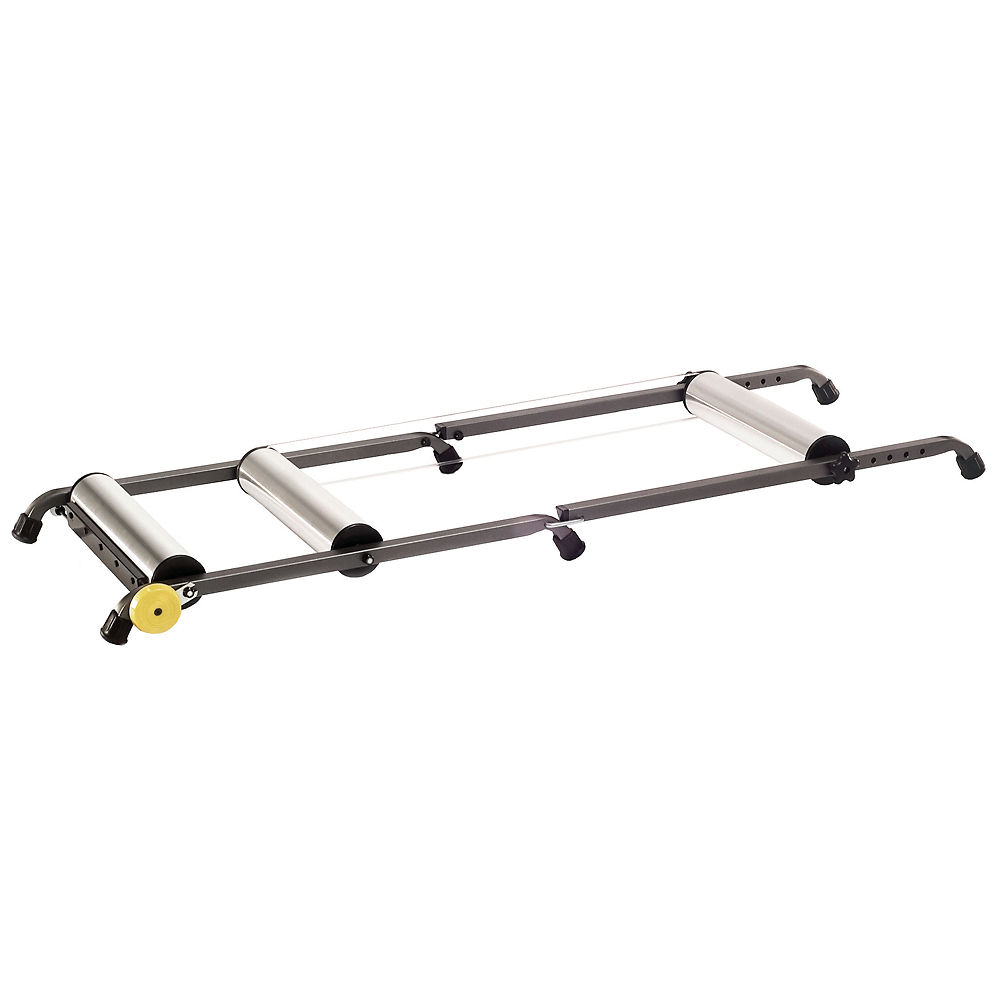 CycleOps Aluminum Roller (With Resistance Unit)
