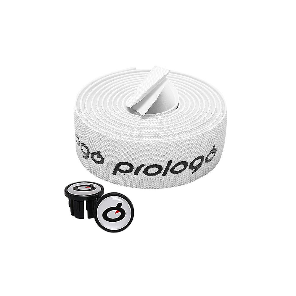 Prologo Onetouch Handlebar Tape - White - Black  White - Black