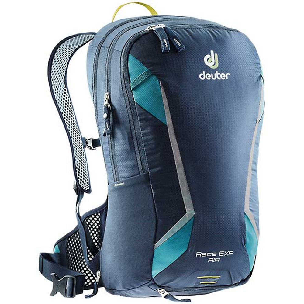 Image of Sac à dos Deuter Race EXP Air 12 - Bleu - One Size
