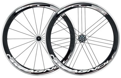 Campagnolo Bullet road wheels set (50 mm)