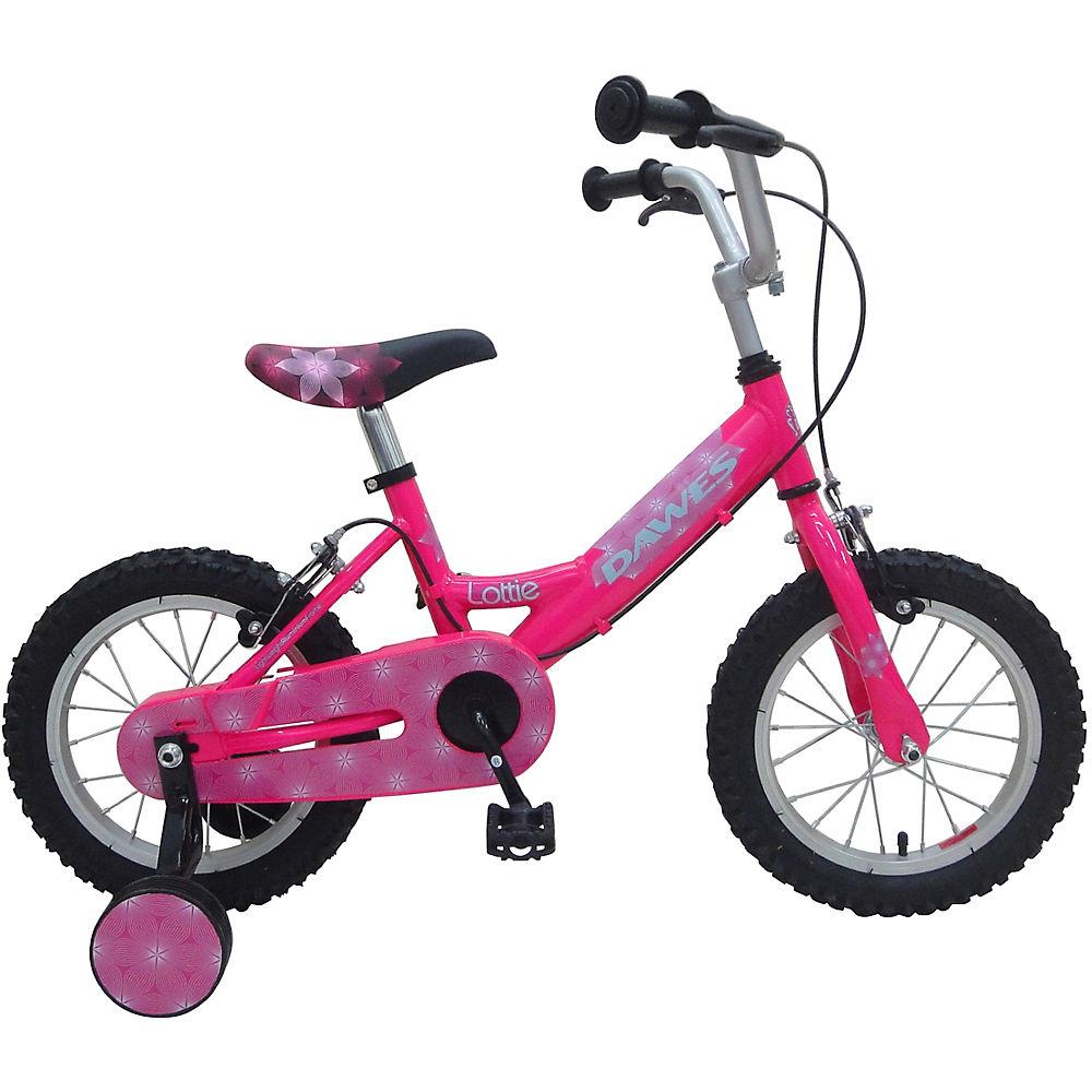 Dawes Lottie – 14″ Bike