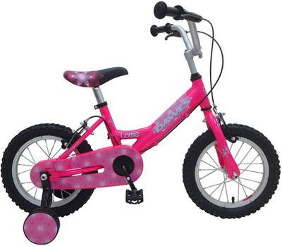 "Bicicleta Dawes Lottie 14"""