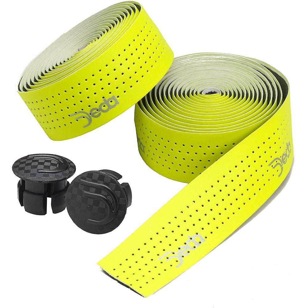 Deda Elementi Mistral Handlebar Tape - Fluoro Yellow  Fluoro Yellow