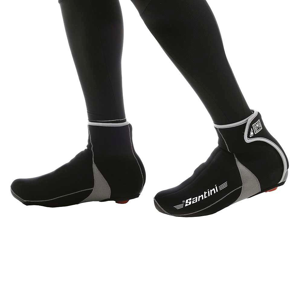 Image of Couvre-chaussures Santini 365 Neo Blast - Noir, Noir