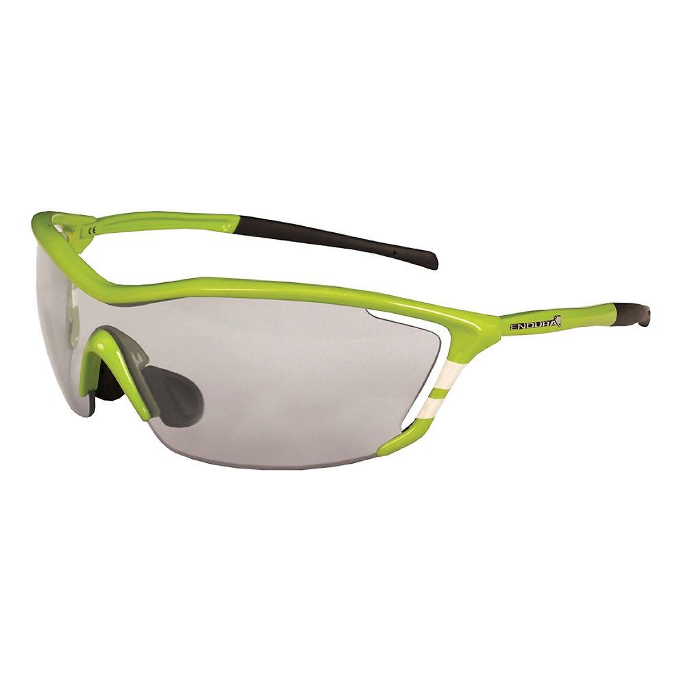 Endura Pacu Glasses - Lime Green, Lime Green