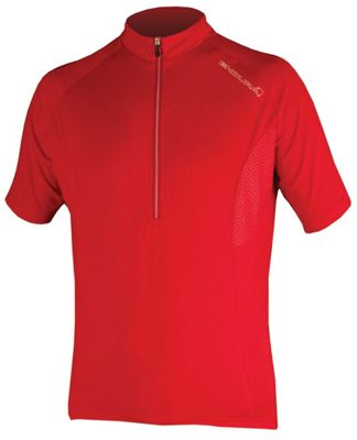Maillot manches courtes Endura Xtract