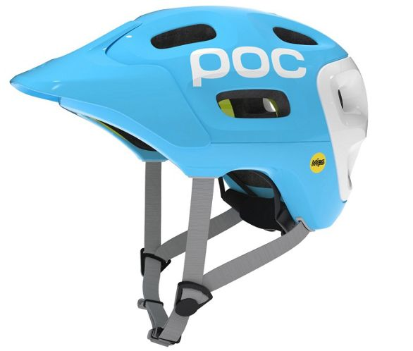 Casque Poc Trabec Race Mips 2017 Chain Reaction Cycles
