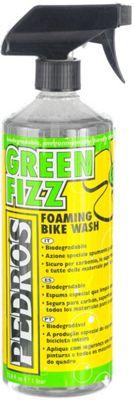 Limpiador de bicicleta Pedros Green Fizz (1 L)