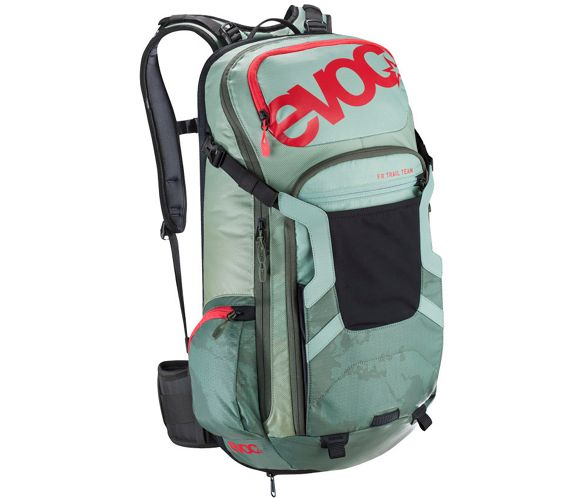 3e90124b74ff5 Evoc FR Trail Team Rucksack (20 L)
