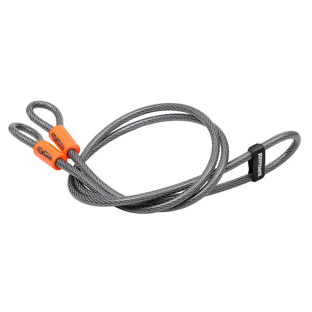 Candado de bici con cable Kryptonite KryptoFlex