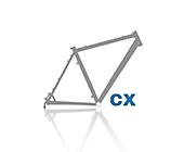 Cadres Cyclo-cross