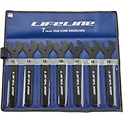 LifeLine X-Tools Cone Spanner Set