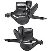 Shimano Acera M360  8 Sped Trigger Shifter Set