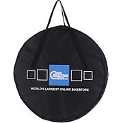 Chain Reaction Cycles Logo Wheel Bag