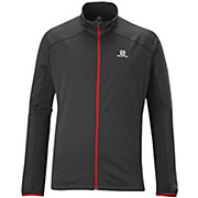 Salomon Womens Charvin Softshell Jacket