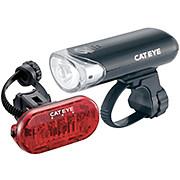 Cateye EL130-TL135 Light Set