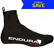 Endura FS260 Pro Lycra Overshoe 2017