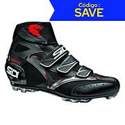 Sidi Diablo Gore Tex Winter MTB Boots 2015