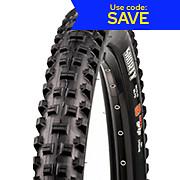 Maxxis Shorty DH Mountain Bike Tyre 3C