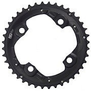 Shimano SLX FCM675 10 Speed Double Chainrings
