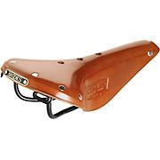 Brooks England B17 Narrow Steel Saddle