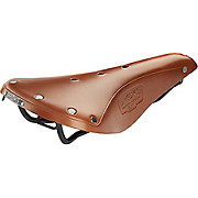 Brooks England B17 STD Steel Saddle