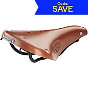 Brooks England B17 STD Steel Womens Saddle