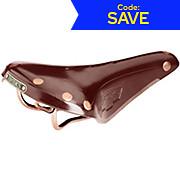 Brooks England B17 Special Copper Saddle