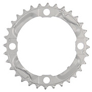 Shimano Alivio FCM430 9 Speed Triple Chainrings