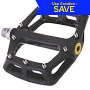 DMR V12 Magnesium Flat Pedals
