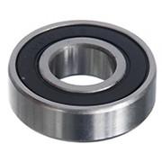 Brand-X Sealed Bearing - 6001 2RS Bearing