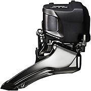 Shimano XTR M9070 Di2 2x11 MTB Front Derailleur