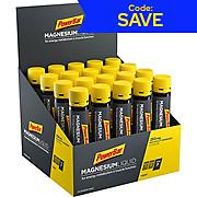 PowerBar Magnesium Ampoules