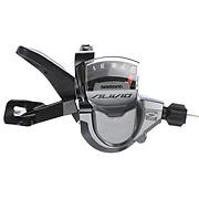 Shimano Alivio M4000 9 Speed Trigger Shifter