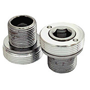 Brand-X Self Extracting Square Taper Crank Bolts