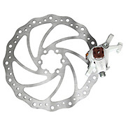 Clarks CMD-15 Mechanical Disc Brake + Rotor