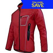 Funkier Cyclone Waterproof Rain Jacket 2017