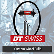 DT Swiss Custom Road Front Wheel
