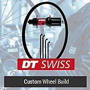 DT Swiss Custom Road Rear Wheel