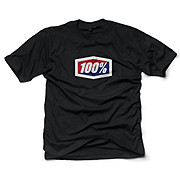 100 Official Tee SS17