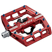 Funn Mamba One Side Clip MTB Pedals