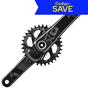 SRAM X01 11 Speed Chainset