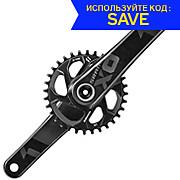 SRAM X01 11sp MTB Chainset