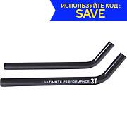 3T Short Ski Bend Bar Extentions - Team